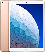 Apple iPad Air (第3世代) Wi-Fi 256GB ゴールド (整備済み品)
