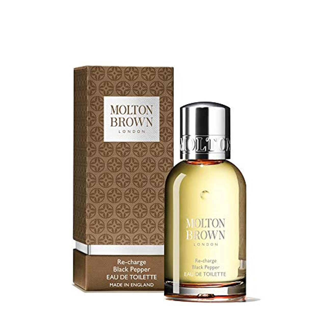 素晴らしい製油所用量MOLTON BROWN(モルトンブラウン) ブラックペッパーコーン オードトワレ