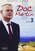 Doc Martin: Series 3 [DVD] [Import]