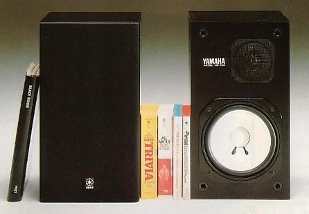 YAMAHA NS-10M モニタースピーカー 左右ペア