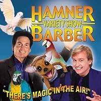 Hamner Barber Variety Show [並行輸入品]