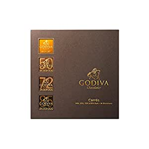 ゴディバ (GODIVA) カレ アソート 16枚