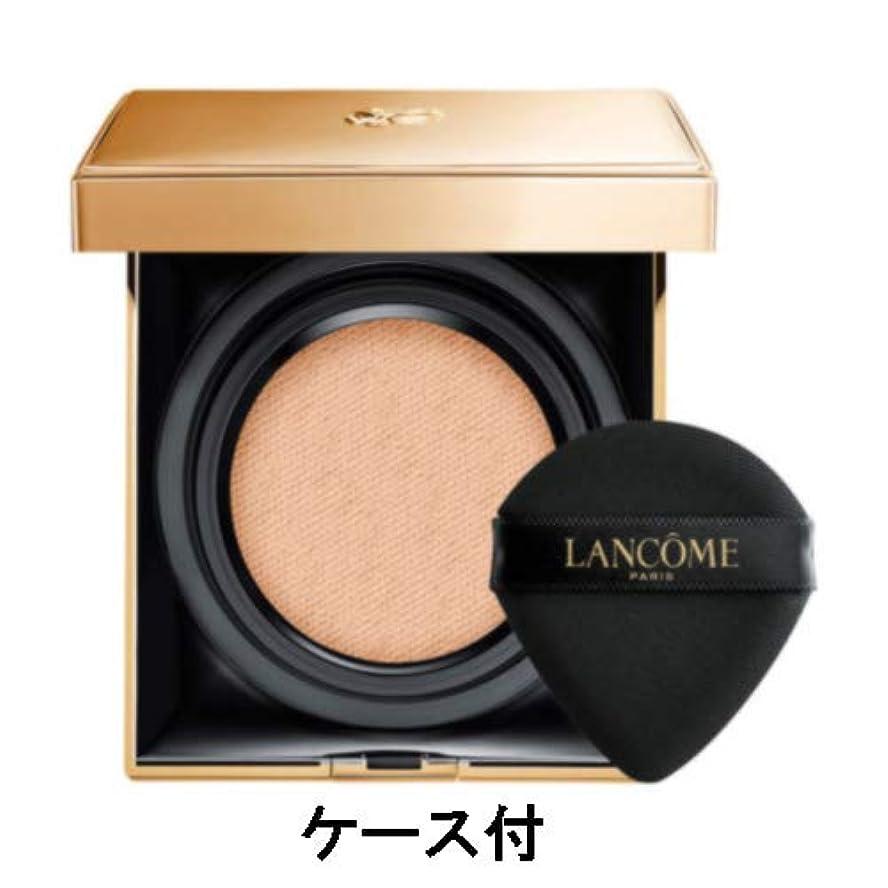 ダンス冷淡な消毒剤LANCOME(ランコム) アプソリュ タン クッションコンパクト (110)