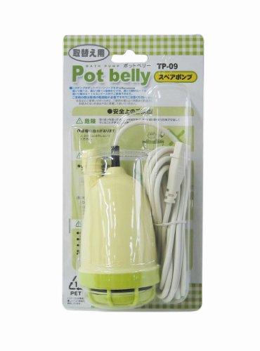 [해외]냄비 딸기 15T/Pot belly 15T