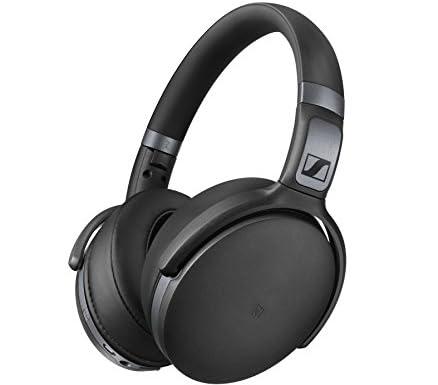 ゼンハイザー ワイヤレス Bluetooth 密閉型ヘッドフォン  【国内正規品】 HD 4.40 BT