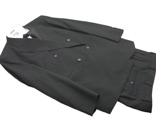OPUSの春夏秋用ダブル礼服 hdt49 ダーバン