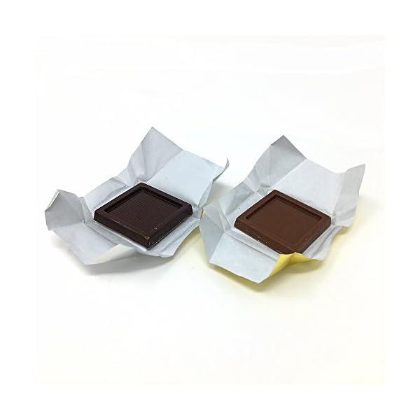 成城石井 ナポリタンチョコレート (ダーク&ミ...の紹介画像5
