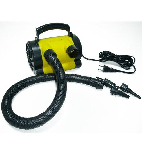 ■電動式エアーポンプ AC100V電源タイプ 空気入れ 電動 (A798-S1)