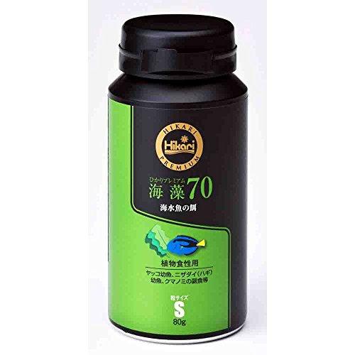 ヒカリ (Hikari) ひかりプレミアム海藻 70 S