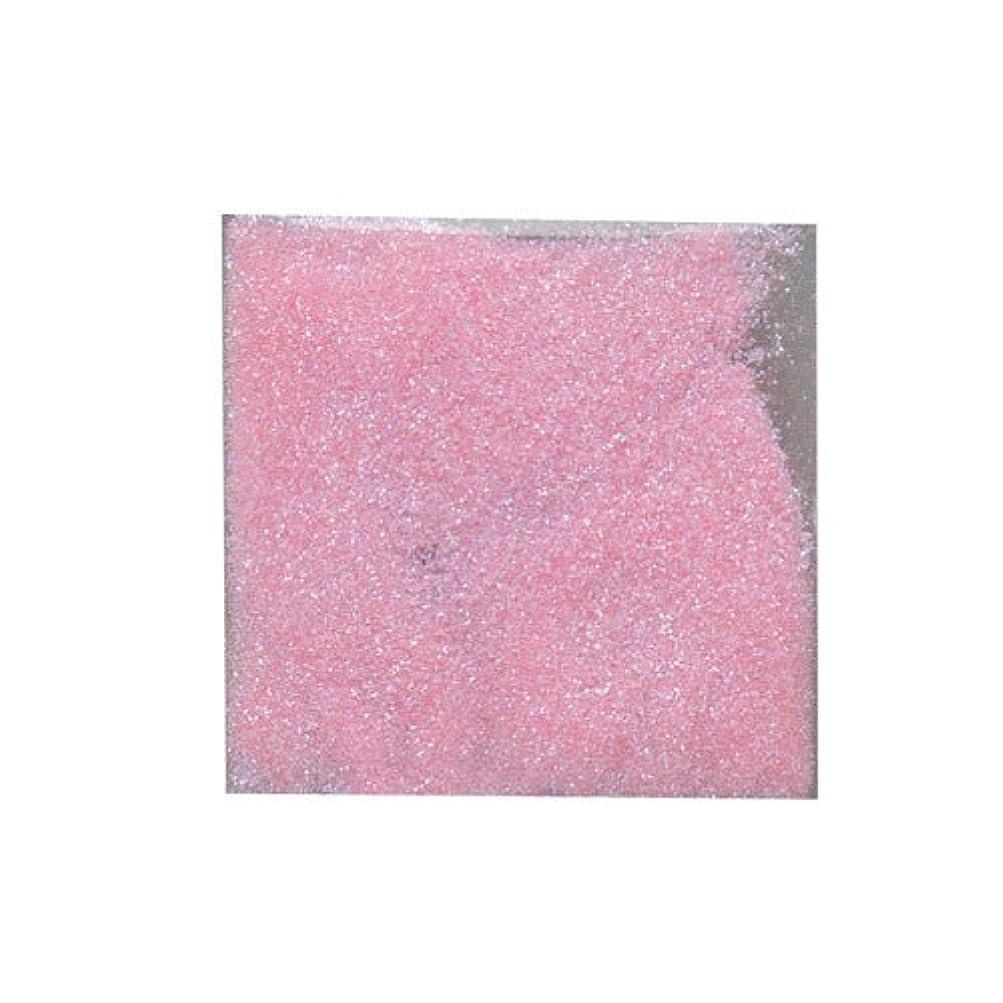 ローストつまずく死の顎ピカエース ネイル用パウダー ラメカラーオーロラB 耐溶剤 S #534 ピンク 0.7g