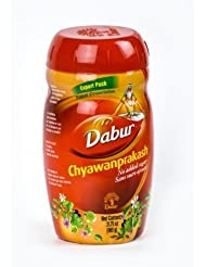Dabur Chywan Prakash (Chyawanprash) No Added Sugar 900g by Dabur [並行輸入品]