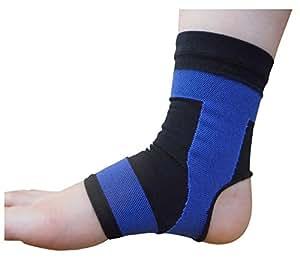 不思議な足のアシスト (M)