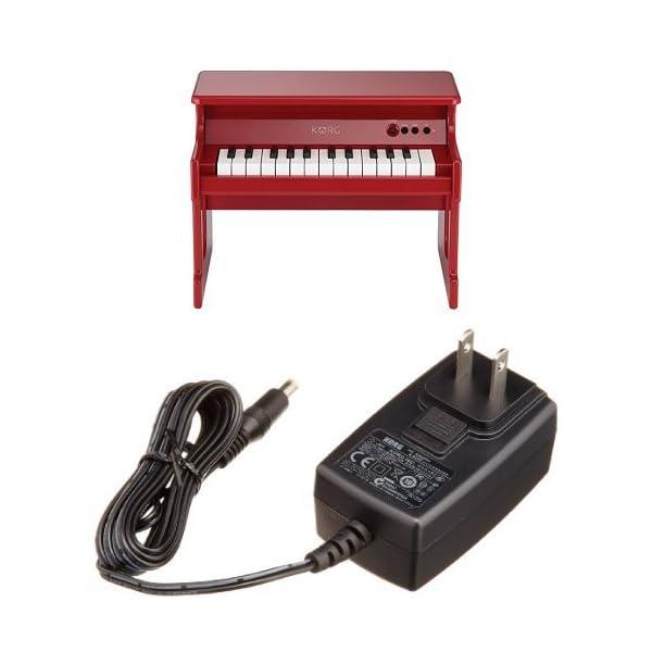 KORG tinyPIANO タイニーピアノ ミ...の商品画像