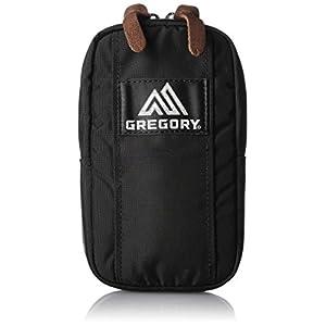 [グレゴリー] GREGORY 公式 パデッドケースM GM74921 Black (ブラック)