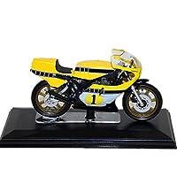 CBPP絶版特別提供レア 1:22 レトロなオートバイモデル Semialloy コレクションモデルさまざまなスタイル細かい装飾品おもちゃの車のる