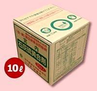 石灰硫黄合剤10リットル