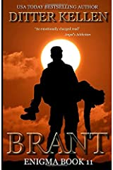Brant: A Science Fiction Romantic Thriller (Enigma) Paperback
