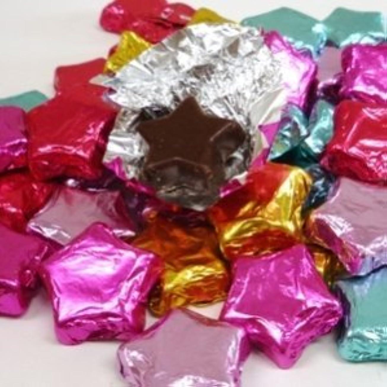 知るマインドフル目立つ3gプティ星チョコレート 業務用 1kg