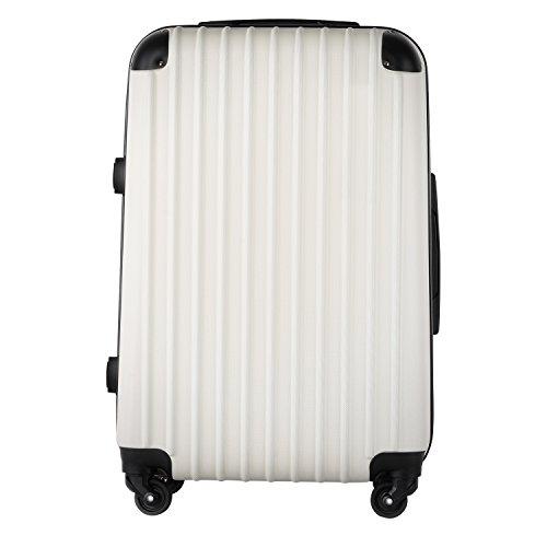 【レセナ】RESENA スーツケース 超軽量 キャリーケース ファスナー A...