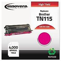 ivrtn115m–Innovera Remanufactured tn115mトナー