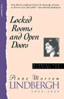Locked Rooms Open Doors:: Diaries And Letters Of Anne Morrow Lindbergh, 1933-1935 (A Harvest Book)