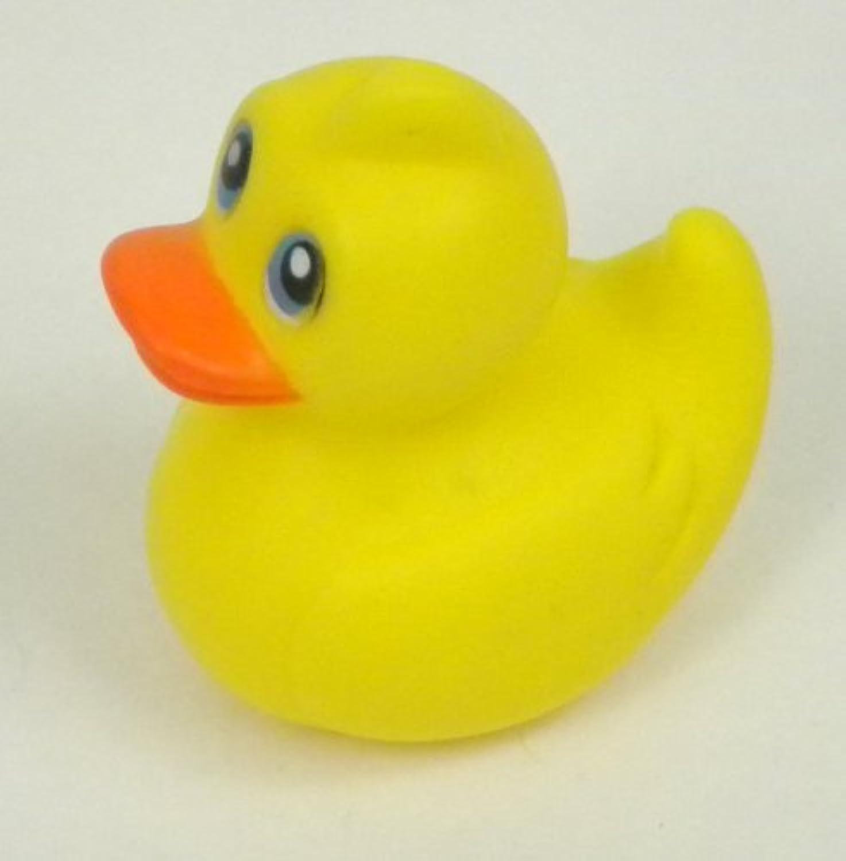 Mini Rubber Ducks (2 Inches Tall ) (12 Ducks) by Mardi Gras Spot [並行輸入品]