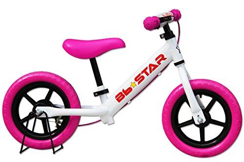 子供用自転車 バランスバイク BBスター ペダルなし自転車 ...