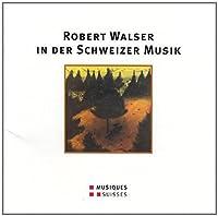 Robert Walser in Der Schweizer