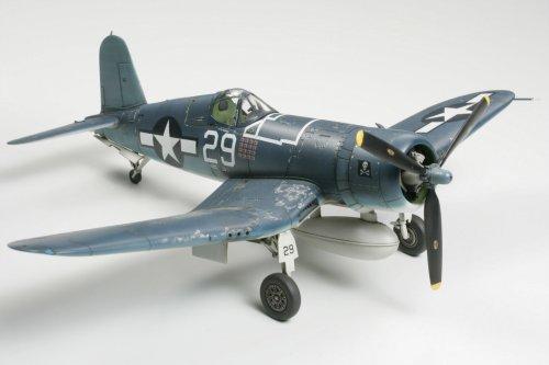 1/72 ウォーバードコレクション No.75 ヴォート F4U-1A コルセア 60775