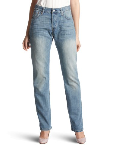 501 Jeans for Women SUNBLASTED リーバイス