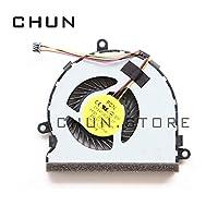FCQLR 新 cpu ファン 用 HP 15-G000 15-G100 15-R000 15-R100 753894-001 ノートパソコン ファン