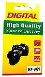 互換 NP-BX1 バッテリー カメラ用 バッテリー