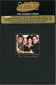 Seinfeld: Complete Series [DVD] [Import]