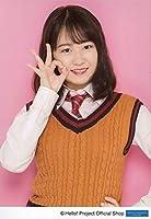 Hello!Project モーニング娘。 公式生写真 野中美希