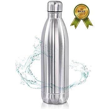 二層ステンレス真空断熱スポーツボトル 水筒1000ml
