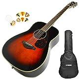 ヤマハ アコースティックギター FG830 TBS