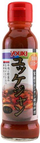 ユッケジャンスープの素 135g