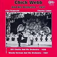 The Orchestras of 1936-1937 by CHICK CHALLIS,BILL HERMAN,WOODY WEBB (2013-05-03)