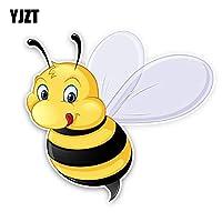 YJZT 13.1CM * 12.1CMザ・SharpOf AビーPVCカーステッカーオリジナリティデカール12から300611