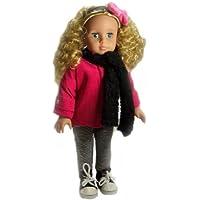 Molly P Originals Belinda 18インチファッション人形