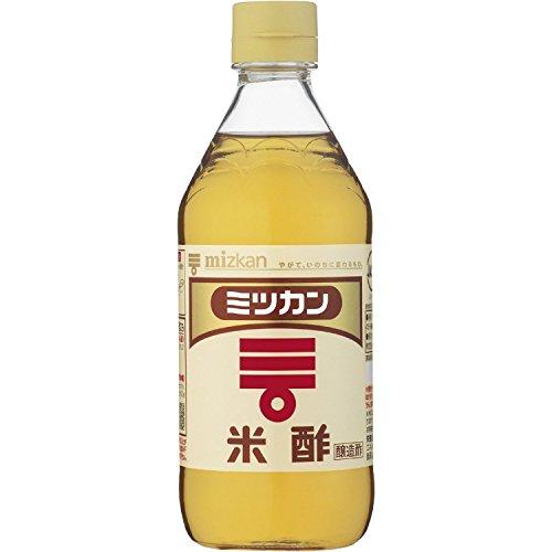 ミツカン ミツカン 米酢 500ml