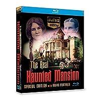 The Real Haunted Mansion [Blu-ray] [並行輸入品]