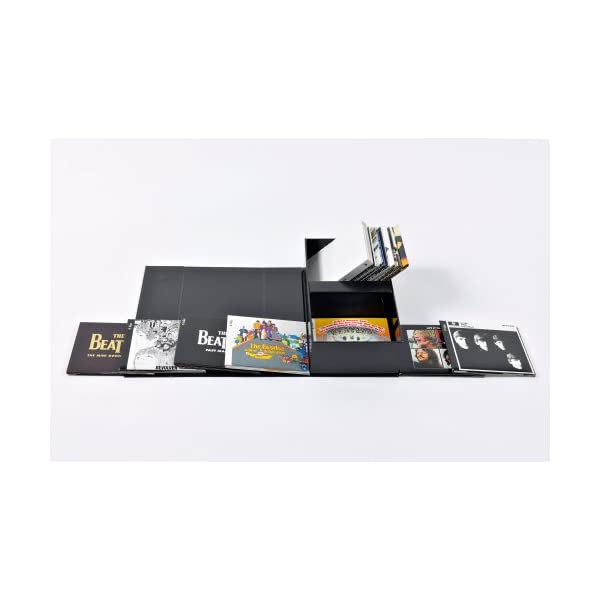 The Beatles (Long Card ...の紹介画像4