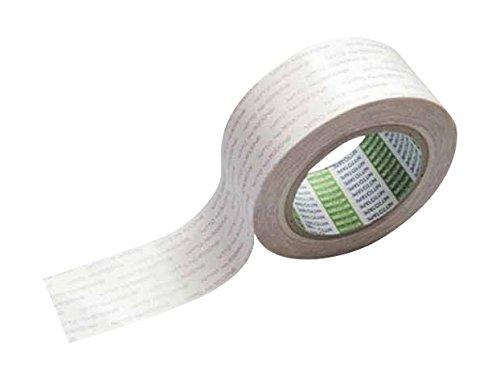 「日東電工」 再剥離可能強力両面テープ 5000NS50 50mm×20m