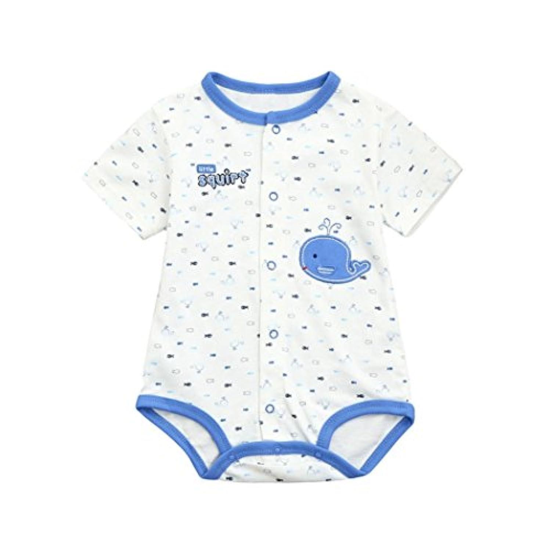 Cuekondy_Baby Romper ACCESSORY ベビー?ガールズ