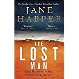 The Lost Man the gripping page turning crime classic Paperback 28 Nov 2019