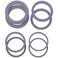 Rolling Pin Spacer Rings by CK Products