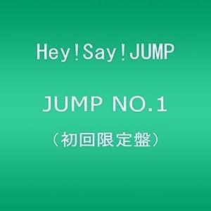 JUMP NO.1(初回限定盤)