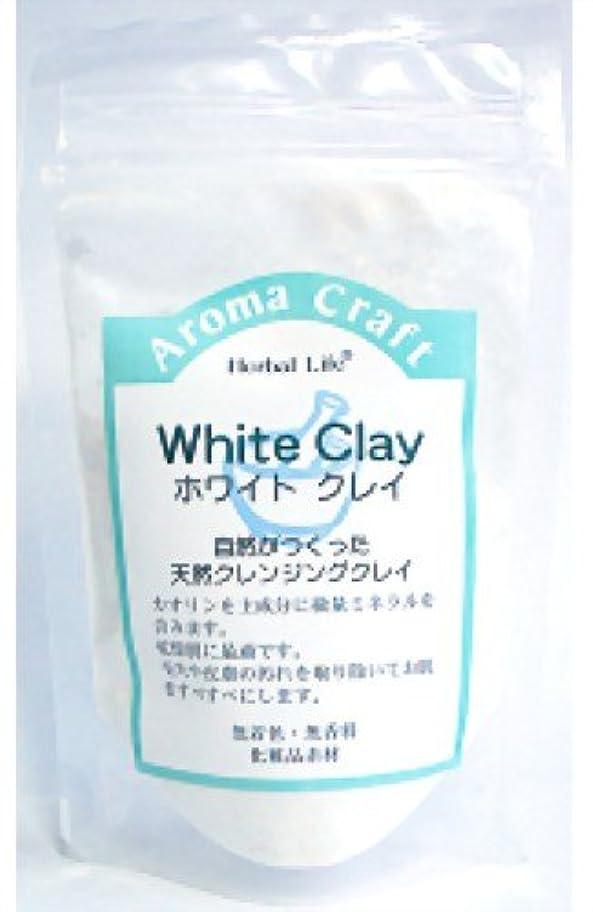 尊敬ますます失望させる生活の木 AC ホワイトクレイ 30g