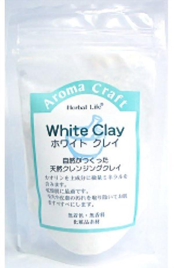 生活の木 AC ホワイトクレイ 30g